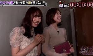 解王-トキオウ ! 乃木坂46 新内眞衣、伊藤純奈 2020.09.20