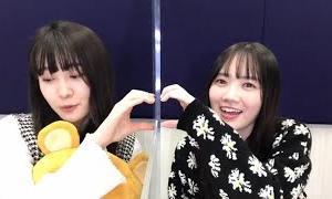 【乃木坂46】田村真佑 松尾美佑 のぎおび SHOWROOM 2020年11月30日
