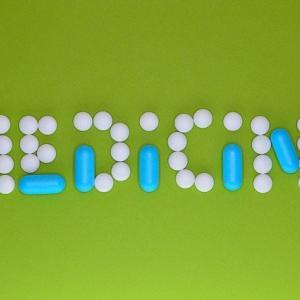 リスペリドンの副作用