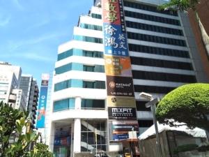【3S格好青旅】ミニ浴場付きの宿、3S Hostelが良い!台北駅近【写真】