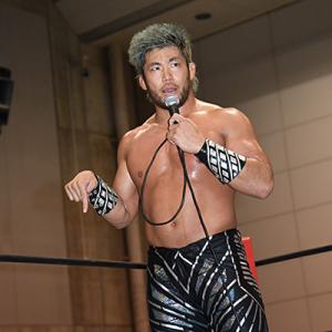 【新日本プロレス】 SANADAという圧倒的ポテンシャルを持つ男の未来