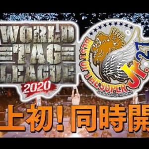 【新日本プロレス】 11.15 WTL&BOSJ開幕戦 愛知大会で起こったこと