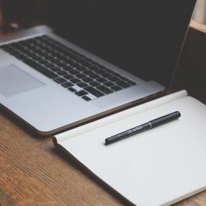 【必見!】外でブログを書くのに必須の端末条件、3つのポイント