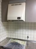 この洗面台低くない?(説明書は重要)