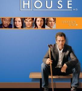 海外ドラマ:  Dr. House