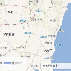 【栃木県】雨予報時のキャンプ中止の判断基準