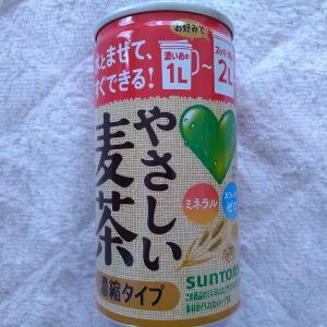 サントリー食品インターナショナル GREEN DA・KA・RAやさしい麦茶~rsplive2nd