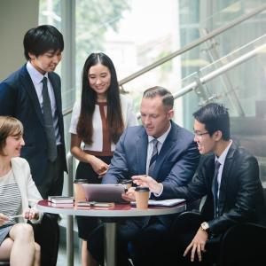 診断士試験効率的勉強法!中小企業診断士 【2次試験 雑記】グループ勉強?