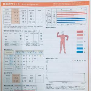 【スポーツ・トレーニング編】フィットネススコアと重回帰分析 目指せ高得点!