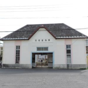 2020.3/13 駅探訪12 ことでん志度線 屋島駅