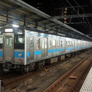 2014.3/7~9 たびてつ1(きらきらくびきの旅)~京都から高速バスで仙台に~