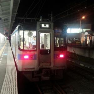 2014.7/25~27 たびてつ1(国鉄型車両に乗りたい!)~富士から身延線に乗車~