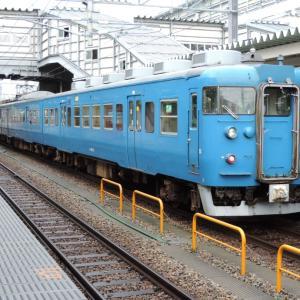 2014.7/25~27 たびてつ6〈東海・信州・北陸旅〉~富山から北陸本線で金沢に~