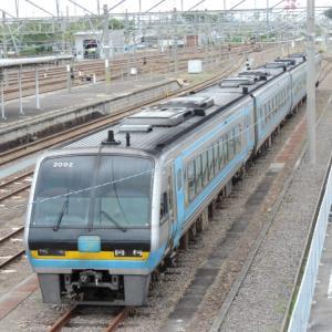 2020.5/31 とりてつ2(多度津工場)~2700系 新型アンパンマン列車~