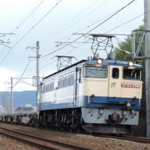 2021.2/17 とりてつ(予讃線 坂出ー宇多津)~空っぽのPF貨物~