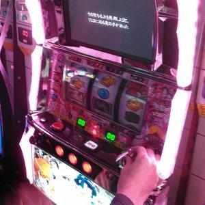 懐かしの台#8 パチスロ快盗天使ツインエンジェル3 導入開始2011年09月