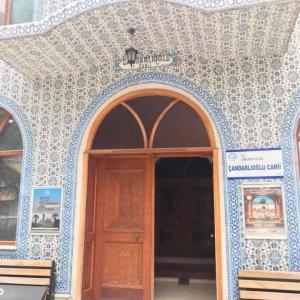 イズニックにあるモスク2