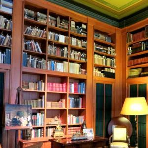 占い師ゲッターズ飯田さんのゲッターズ飯田の金持ち風水からお金持ちは北の書斎で作戦を練るを読んでみた