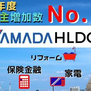 【お金返して!】ヤマダホールディングス(9831)の株価見通し/株主優待は?投資初心者にもわかりやすく解説!!