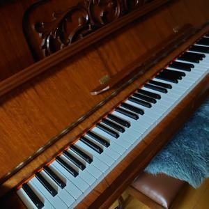 さらばピアノ