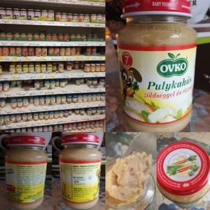 【世界の離乳食】OVKO@スロバキア