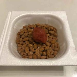納豆をひたすら食べて健康になる