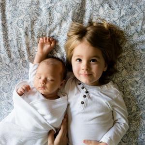母乳育児がうまくいく秘訣は、たった2つだった