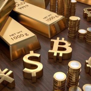 GOLD(金、XAUUSD)の取引のススメ  → DealFX推奨