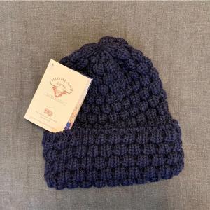 イギリスの老舗メーカーのニット帽コレクション