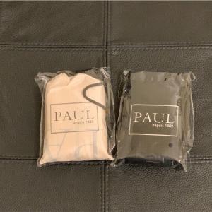 PAULのパンとnewエコバッグ