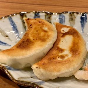 冷凍餃子で晩ごはん!食後はストレッチポールでリフレッシュ