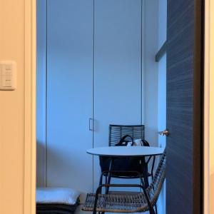 美容グッズと部屋の模様替え・配置換えで冬支度