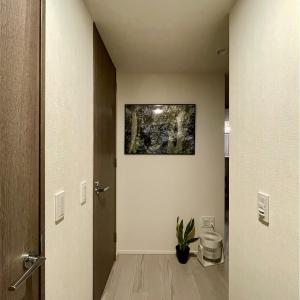 新生活のはじまり-プチプラトイレのインテリア、他-