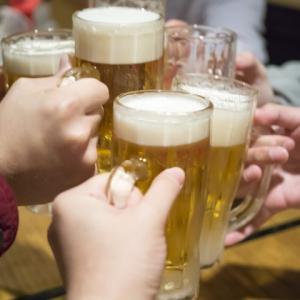 大人数の飲み会