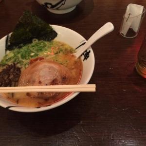 風神社中ベルモール店|美味しい豚骨ラーメンが閉店してしまった!