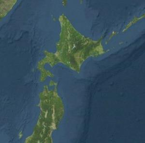 【JAL】北海道・東北発FOP一覧表【JGC修行】