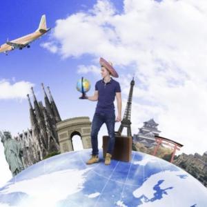 【超主観的】海外旅行で用意するものリスト