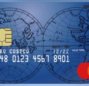 コストコユーザー必携!コストコ・グローバル・カード