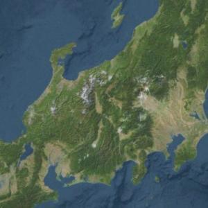 【JAL】関東・上信越・北陸・東海発FOP一覧表【JGC修行】