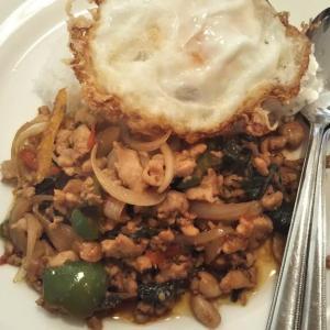 【長野市】タイ料理ランチでバーンチェリーに行ったら美味しすぎた件