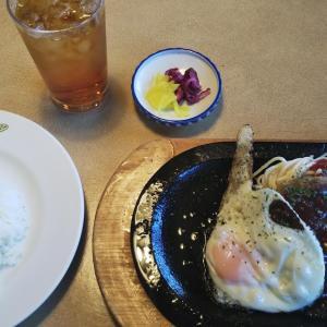 【千曲市】ステーキワン長野戸倉店はサラダ他食べ放題!コスパ最高だった