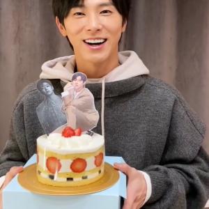 ユノの誕生日に思う。気持ちいいほどまっすぐなユノと一途なファン。