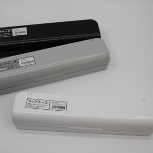 コスパ◎セリア商品で作る磁石付きラップケースが収納に便利♪作り方も紹介