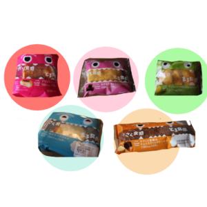 人気沸騰!ファミリーマートの『デザートモンスター』全5種類を食べてみた!