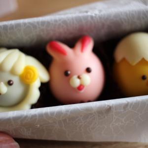 可愛すぎる!ゴンチャロフの「動物チョコレート」をレビュー