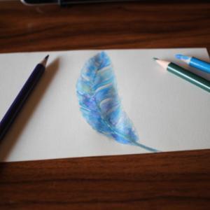 家で習い事ができる「MIROOM(ミルーム)」で水彩画を体験!