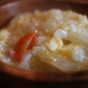 お鍋の締めで作りたい!絶品ほかほか雑炊の作り方
