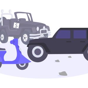 日米の違い3 ~アメリカでの運転に気をつけて~