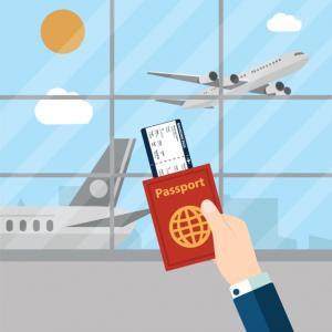 アメリカ×駐在×航空会社上級会員獲得への道
