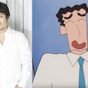 【訃報】「クレヨンしんちゃん」の父・野原ひろし役の声優 藤原啓治さん死去